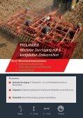 Uebersicht Produktprogramm Minimum Tillage inkl. Espro, Vistaflow - Page 4