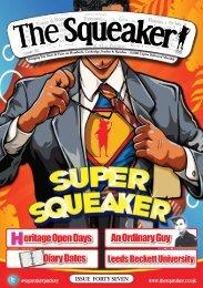 horsforth squeaker 47 - 32pp a5