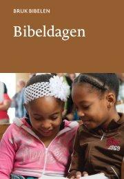 Bruk Bibelen: Bibeldagen