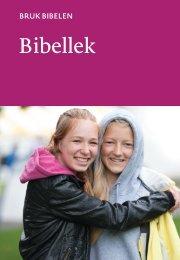 Bruk Bibelen: Bibellek