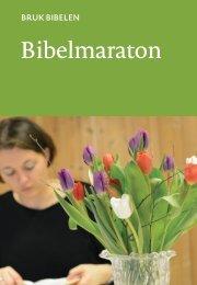 Bruk Bibelen: Bibelmaraton