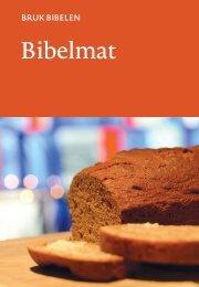 Bruk Bibelen: Bibelmat