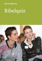 Bruk Bibelen: Bibelquiz