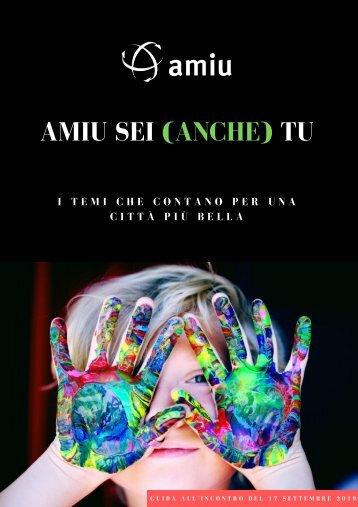 Copia di Copia di AMIU Genova