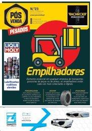 Revista Pós-Venda Pesados 23