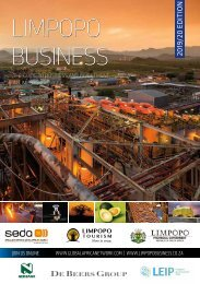 Limpopo Business 2019-20 edition