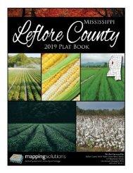 Leflore Mississippi 2019 eBook