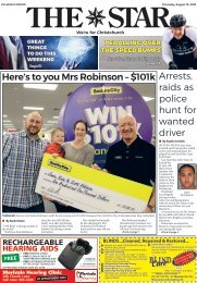 The Star: August 15, 2019