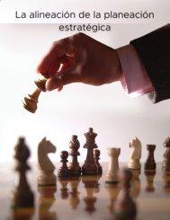 Revisión de la planeación estratégica