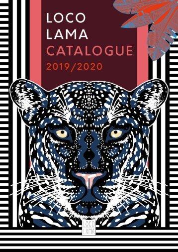 Loco Lama Catalogue jpeg