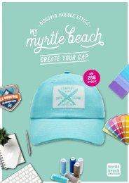 Caps ganz individuell als Werbemittel