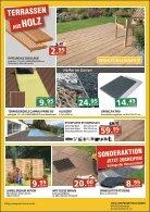 Samstagskracher bei Holz Theile in Elsterwerda - 10% Rabatt auf alle Einkäufe - Seite 2