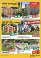 Samstagskracher bei Holz Theile in Elsterwerda - 10% Rabatt auf alle Einkäufe - Seite 3