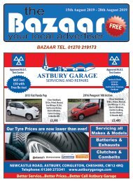 Issue 236 South Cheshire Edition