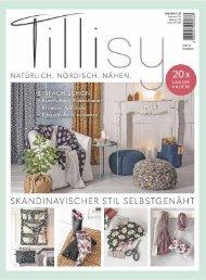 Tillisy Magazin (Herbst / Winter 2019)