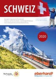 Schweizheft 2020