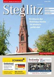 Gazette Steglitz Januar 2016
