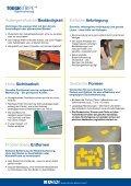 BRADY Bodenmarkierungen - HTE - Page 2