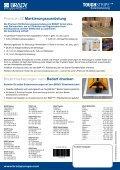 BRADY Bodenmarkierungen - HTE - Page 4