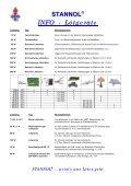 INFO - Lötmittel - Baum Electronic - Page 2