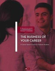GBCC Career Guide 2019