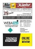 Stadionblättle TSG Ailingen e.V. 2019/2020 - Seite 2