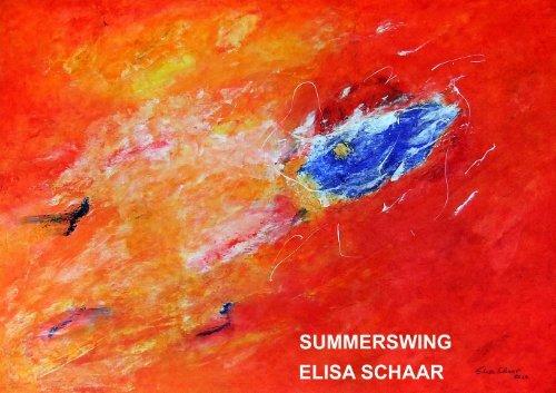 ELISA SCHAAR ART - SUMMERSWING