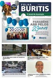 Folha Buritis – JUN/19
