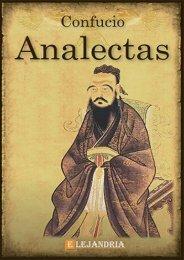 ANALECTAS-Confucio