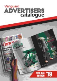 advert catalogue 16 August 2019