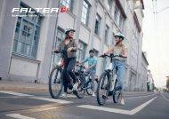FALTER Bikes - Bewegende Freude | Modelljahr 2020