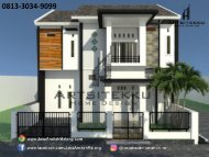 ELEGAN | CALL/WA 0813-3034-9099 | Rumah Sederhana Minimalis