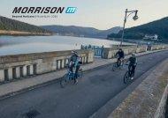MORRISON Bikes - Beyond Horizons | Modelljahr 2020