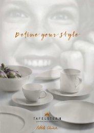 Define your Style_51+52+53_D-E-F-S