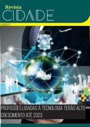 Revista Cidade edição 07