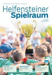 2019/33 - Helfensteiner Spielraum 2019