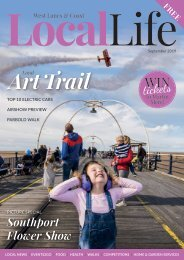 Local Life - West Lancs & Coast - September 2019
