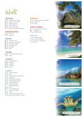 Tischler Reisen - Indischer Ozean 2019-20 - Page 3