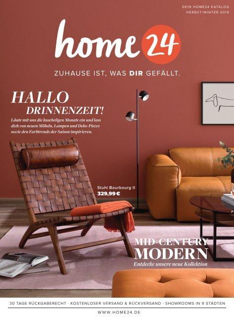 Dein Home24 Katalog Herbstwinter 2019 De