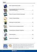 Leitungs- und Kabelmarkierung - HTE - Page 2