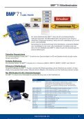 Leitungs- und Kabelmarkierung - HTE - Page 3