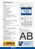 Leitungs- und Kabelmarkierung - HTE - Page 4