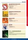 sicherheitskennzeichnung - HTE - Page 7