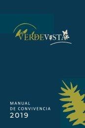 Manual de Convivencia VerdeVista