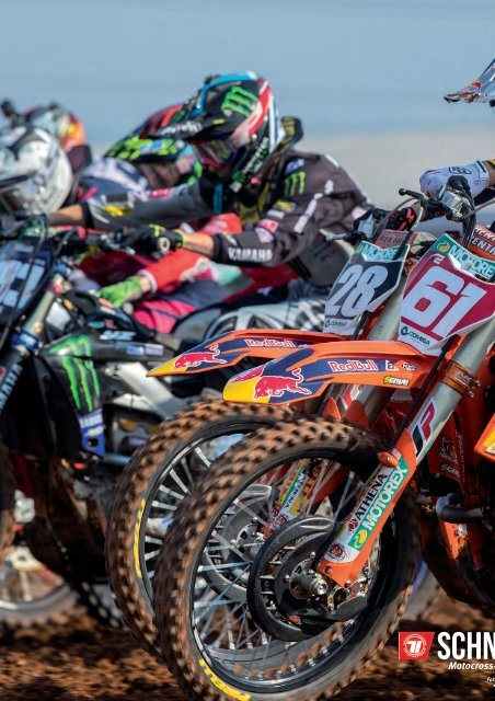 Motocross Enduro Ausgabe 09/2019