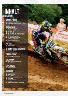 Motocross Enduro Ausgabe 09/2019 - Seite 6