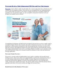 Where to purchase Provexum Male Enhancement?