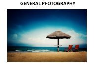 General Photography | GLMA Studio