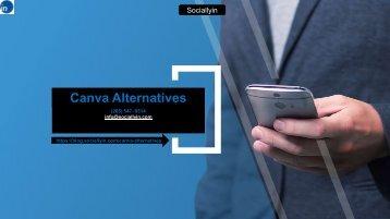 Fantastic Canva Alternatives We Swear By