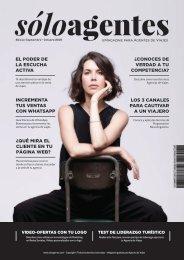 eMagazine Sóloagentes -Septiembre -2019
